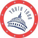 2015 Logo For the NRECA Washington DC Youth Tour