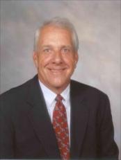 Donnie Cordell, Hart EMC board member representing Elbert County.