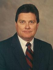 Galen Mills, Hart EMC board member representing Elbert County.