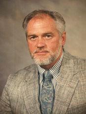 John Peeples, Hart EMC Board member representing Franklin County