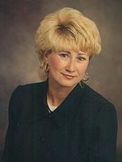 Kay Reed, Hart EMC board member representing Stephens County.